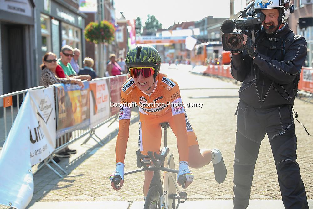 02-09-2018: Wielrennen: Ladies Tour: Roosendaal<br /> Annemiek van Vleuten wint de 19e Boels Holland Ladies Tour