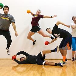 Intramural Sports- IM SAC