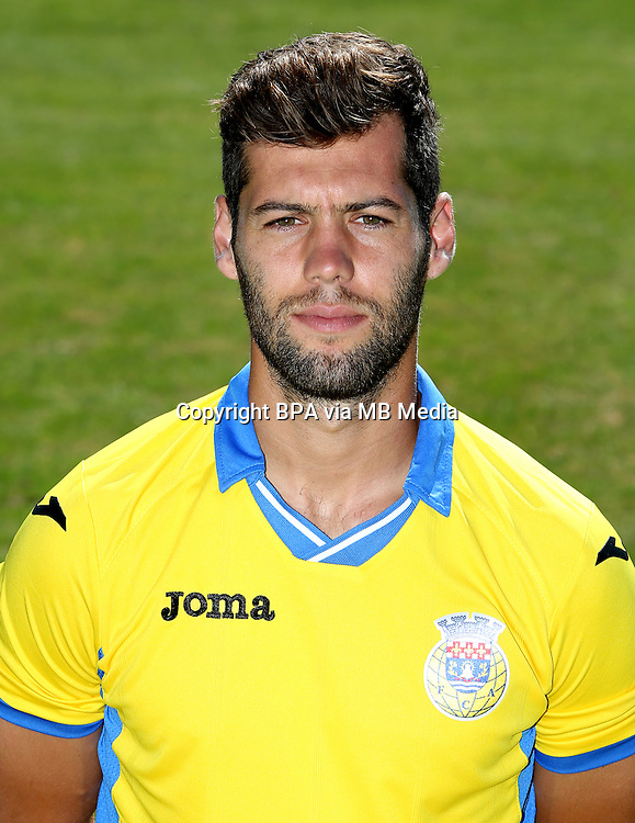 Portugal - Primera Liga NOS 2015-2016 /  <br /> ( FC Arouca ) -<br /> David Martins Simao &quot; David Simao &quot;