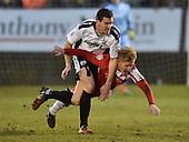 Welling United v Dover Athletic