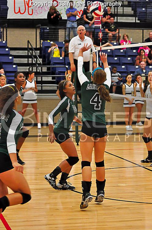 Lake Ridge High School Volleyball