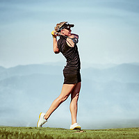 A sportait I did of Ryann O'Toole during the CP Women's Open on Thu August 23rd at Wascana Country Club. Obviously there are no mountains in Saskatchewan but the background wasnt that interesting so I swapped it out for something more plesant.