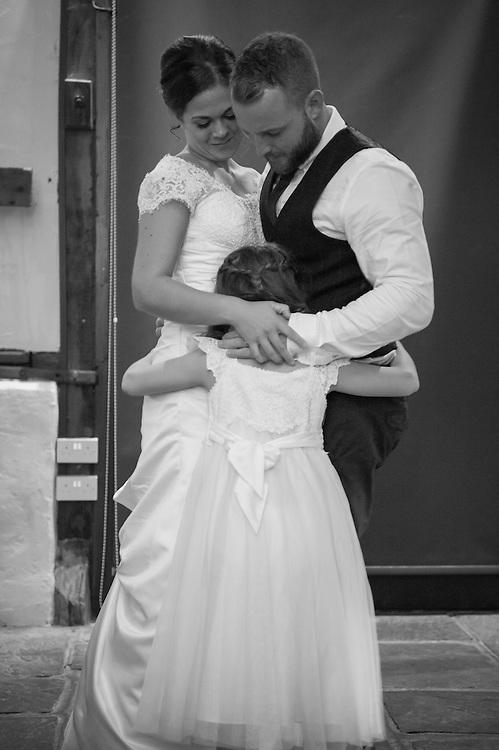 Oxfordshire wedding professionally captured by Steven O'Gorman - photographer