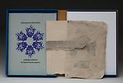 Hand Papermaking Organization. Portfolio: Intergenerationality: Collaborations in Handmade Paper.
