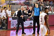 DESCRIZIONE : Eurocup 2014/15 Acea Roma Krasny Oktyabr Volgograd<br /> GIOCATORE : Luca Dalmonte refero<br /> CATEGORIA : refero arbitro delusione fairplay<br /> SQUADRA : Acea Roma arbitro referee<br /> EVENTO : Eurocup 2014/15<br /> GARA : Acea Roma Krasny Oktyabr Volgograd<br /> DATA : 07/01/2015<br /> SPORT : Pallacanestro <br /> AUTORE : Agenzia Ciamillo-Castoria /GiulioCiamillo<br /> Galleria : Acea Roma Krasny Oktyabr Volgograd<br /> Fotonotizia : Eurocup 2014/15 Acea Roma Krasny Oktyabr Volgograd<br /> Predefinita :