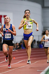 Boston University John Thomas Terrier Indoor Invitational Track & Field, womens 3000, , BAA, adidas,