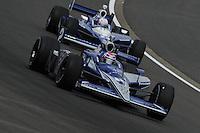 Rafael Matos, Mike Conway, Bridgestone Indy 300 Japan, Motegi, Japan