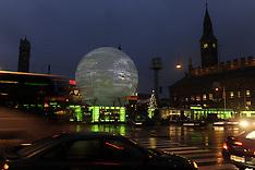 20091210 Klima Topmøde COP 15 i Bella Center, København.