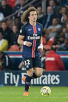 David Luiz  - 23.05.2015 - PSG / Reims - 38eme journee de Ligue 1<br />Photo : Andre Ferreira / Icon Sport