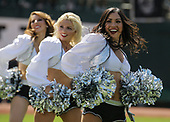 Oakland Raiderettes