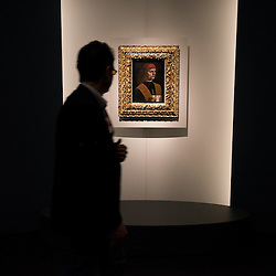 Foto Piero Cruciatti / LaPresse<br /> 14-04-2015 Milano, Italia<br /> Cultura<br /> Anteprima stampa della mostra &quot;Leonardo da Vinci 1452 - 1519&rdquo; a Palazzo Reale<br /> Nella Foto: Vista generale degli spazi espositivi della mostra<br /> <br /> Photo Piero Cruciatti / LaPresse<br /> 14-04-2015 Milan, Italy<br /> Cultura<br /> Press preivew of the exhibition &quot;Leonardo da Vinci 1452 - 1519&rdquo; at Palazzo Reale <br /> In the Photo: a general view of the exhibition