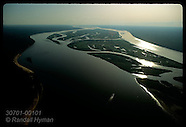 01: SIBERIAN MAMMOTH LENA RIVER AERIALS