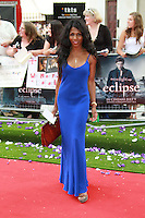 Sinitta The Twilight Saga: Eclipse UK Gala Premiere, Leicester Square Gardens, London, UK, 01 July 2010:  For piQtured Sales contact: Ian@Piqtured.com +44(0)791 626 2580 (Picture by Richard Goldschmidt/Piqtured)