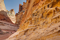 Crack Canyon, San Rafael Reef Utah
