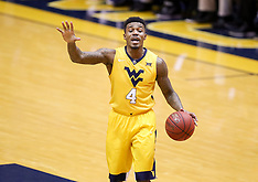 10/28/17 Men's BB West Virginia vs. Albany