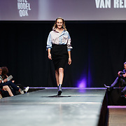 NLD/Amsterdam/20181103 - Elite Model Look finale 2018, winnares Cristella Janse Van Rensburg