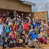 Odyssee 2010 | Takku Liggey | Sénégal 2010