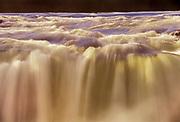 Pisew Falls, Pisew Falls Provinclal Park, Manitoba, Canada