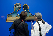 Salvador Dali Exhibition in Milan
