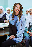 Queen Rania Shifa' Bint Awf School for Girls, Amman