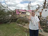 Tupelo, MS Tornado