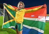 20 July - Day 2 IAAF U20 Champs Evening session