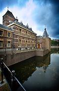 Binnenhof.
