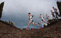 NXN 2010 Portland Medows. Photo by Tom Hauck.