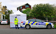 Auckland-Police investigate unexplained male death, Murdoch Road, Grey Lynn