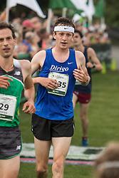 Kevin Hoose, Dirigo RC, 49th overall