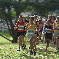 2017 National Schools Girls Cross Country Championships