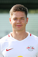 HANDOUT - 1. DFL, 1. Deutsche Bundesliga, RasenBallsport Leipzig, team photo shooting. Image shows Dominik Kaiser (RB Leipzig). Photo: GEPA pictures/ Sven Sonntag - For editorial use only. Image is free of charge. |