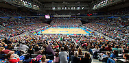 22/06/2014<br /> Netball ANZ Championship 2014<br /> GRAND FINAL- Vixens v Firebirds at Hisense Arena<br /> <br /> Photo: Grant Treeby<br /> www.treebyimages.com.au