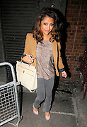 13.JUNE.2011. LONDON<br /> <br /> THE SATURDAYS SINGER VANESSA WHITE AT THE CHERRY TREE RECORDS GIG IN LONDON<br /> <br /> BYLINE: EDBIMAGEARCHIVE.COM<br /> <br /> *THIS IMAGE IS STRICTLY FOR UK NEWSPAPERS AND MAGAZINES ONLY*<br /> *FOR WORLD WIDE SALES AND WEB USE PLEASE CONTACT EDBIMAGEARCHIVE - 0208 954 5968*