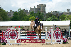 Whitaker Michael, GBR, Viking<br /> CSI5* Jumping<br /> Royal Windsor Horse Show<br /> © Hippo Foto - Jon Stroud