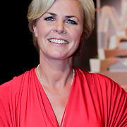 NLD/Amsterdam/20111002 - Uitreiking John Kraaijkamp awards 2011, Irene Moors