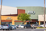 Dick's Sporting Goods and DSW Shoes at Eastland Center