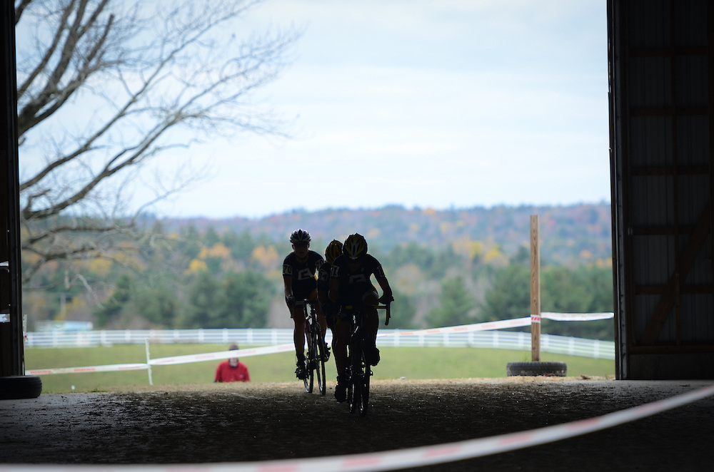 Downeast Cyclocross