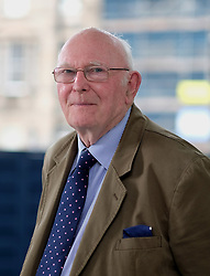 Pictured: Gerald SeymourGerald Seymour (born 25 November 1941 in Guildford, Surrey) is a British writer of crime and espionage novels. Initially a journalist, he joined ITN in 1963, covering such topics as the Great Train Robbery, Vietnam War, The Troubles, the Munich Olympics massacre, Germany's Red Army Faction, Italy's Red Brigades and Palestinian militant groups. His first book, Harry's Game, was published in 1975, and Seymour then became a full-time novelist, living in the West Country. In 1999, he featured in the Oscar-winning television film, One Day in September, which portrayed the Munich massacre. He has been a full-time writer since 1978.Television adaptations have been made of his books Harry's Game, The Glory Boys, The Contract, Red Fox, The Informant based on Field of Blood, A Line in the Sand and The Waiting Time.