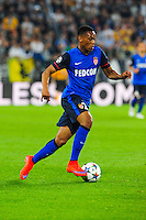 Anthony MARTIAL  - 14.04.2015 - Juventus Turin / Monaco - 1/4Finale aller Champions League<br /> Photo : Jean Paul Thomas / Icon Sport