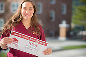 Annelies Heni - Nursing Student