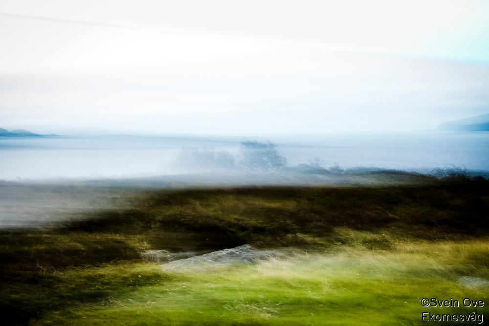 Where the cold wind blows<br /> Foto: Svein Ove Ekornesvåg