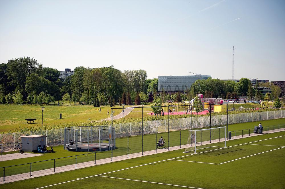 Bijlmerpark Amsterdam