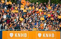HILVERSUM -  Goal. Rabo Super Serie . Nederland-Australie (4-1)  dames. COPYRIGHT KOEN SUYK