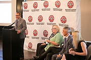 NSCAA Press Conference<br />