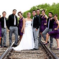 Caitlin & JP | Wedding