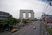 Bangkok, Thailand, Elephant building