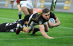 Wellington-Rugby, ITM Cup, Hawkes Bay v Wellington, August 28