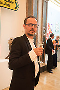 JONATHAN YEO, RA Annual dinner 2018. Piccadilly, 5 June 2018.
