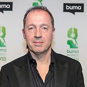 NLD/Amsterdam/20180305 - Uitreiking Buma Awards 2018, Edwin Evers